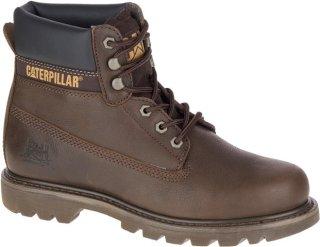 COLORADO M - CHOCOLATE (Full Grain Leather) (taglia 6 = 48 US)
