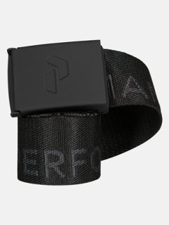 RIDER II BELT - BLACK