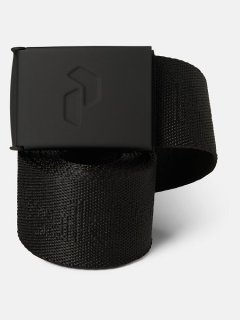 RIDER BELT- BLACK