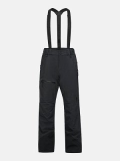 ALPINE 2L PANTS -  BLACK