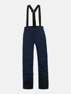 APLINE 2L PANTS  W -BLUE SHADOW