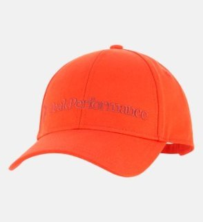 SHADE CAP Hat - Flame Red