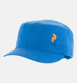 FOO CAP Hat - Cobalt