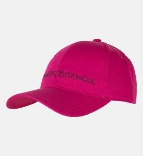 SHADE CAP - Bright Pink