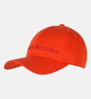 SHADE CAP - Flame Red