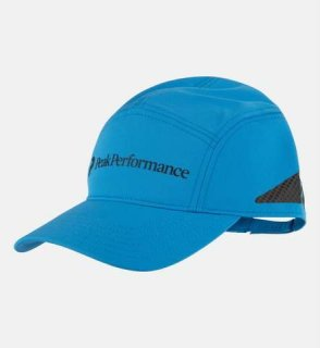 TOUR CAP - Mosaic Blue
