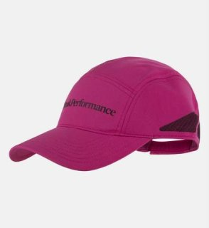 TOUR CAP - Bright Pink