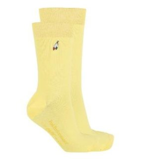 SW SOCK - Point Yellow