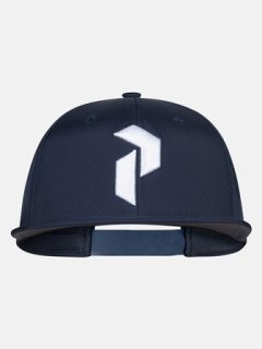 PLAYER CAP - BLUESHADOW