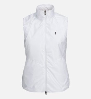 SWINDON VEST W - WHITE
