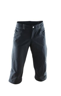 AGILE PIRATE PANT W - Iron Cast