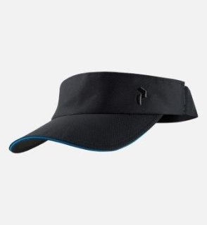 TRAIL BRIM HAT -  Black