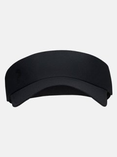 TRAIL BRIM - BLACK