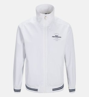 COASTAL JACKET - White