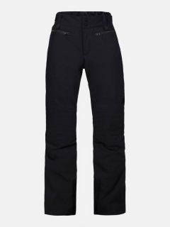 SCOOT PANT JR -BLACK