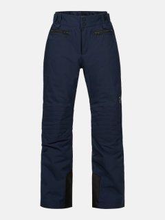 SCOOT PANT JR - BLUE SHADOW