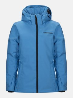 ANIMA JACKET JR - BLUE ELEVATION