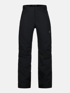ANIMA PANTS JR - BLACK