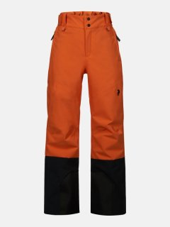 RIDER PANTS JR - ORANGE ALTITUDE