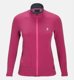 WAITARA ZIP W - Bright Pink