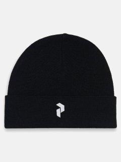 REFLECTIVE  HAT - BLACK