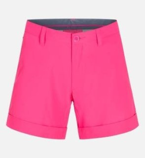 G COLDROSE SHORTS W - Knockout Pink