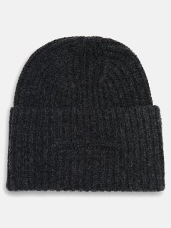 MASON HAT - GREY MEL