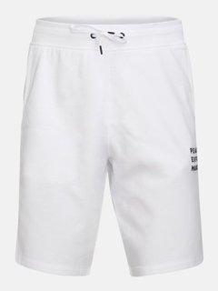 GROUND SHORTS - WHITE