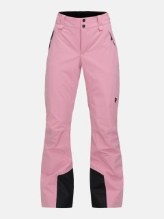 ANIMA PANTS W - FROSTY ROSE