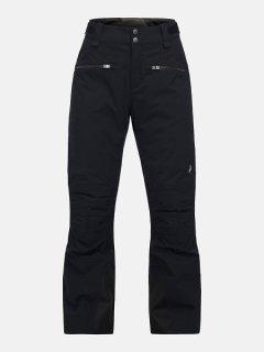 SCOOT PANTS W - BLACK