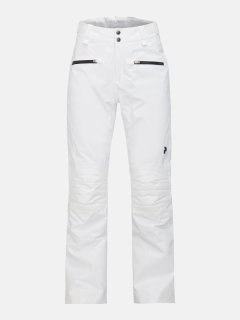 SCOOT PANTS W - OFFWHITE