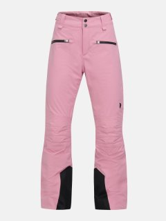 SCOOT PANTS W - FROSTY ROSE