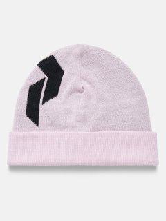 EMBO HAT - COLD BLUSH