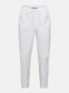 ANY JERSEY PANT W - WHITE