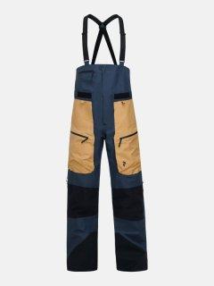 VERTICAL PRO PANT M - BLUE STEEL