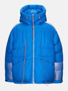 BEN PUFFER - ARCTIC BLUE