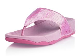 Electra TM girl - petunia pink (leather)