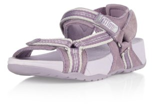 Hyka TM girl - summer lilac (leather)