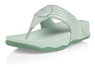 Walkstar TM III girl - mint fizz (leather)