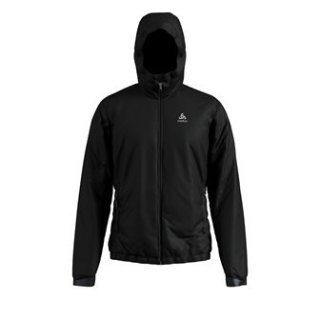 JACKET INSULATED FLI S THERMIC - BLACK