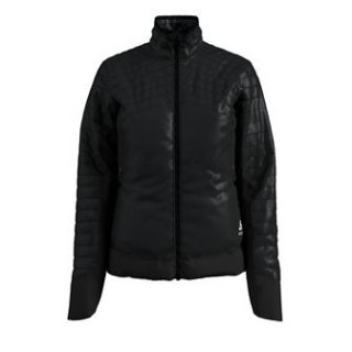 JACKET INSULATED COCOON S THERMIC LIGHT - BLACK