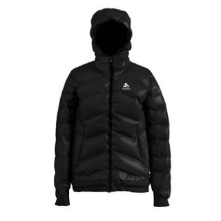 JACKET INSULATED COCOON S THERMIC X WARM - BLACK