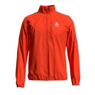 JACKET ZEROWEIGHT - MANDARIN RED