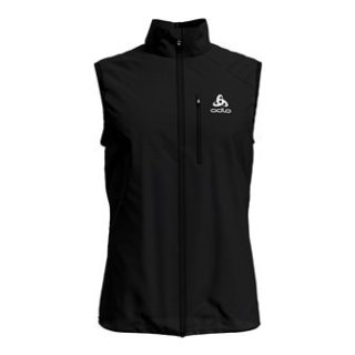 VEST ZEROWEIGHT - BLACK