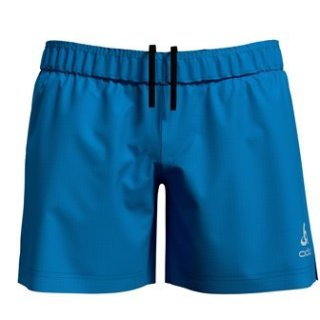 2 IN 1 SHORTS ZEROWEIGHT - BLUE ASTER