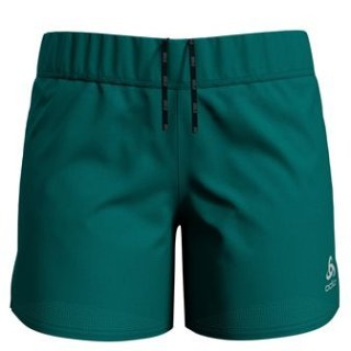 2 IN 1 SHORTS MILLENNIUM - QUETZAL GREEN
