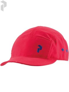 CLEAN CAP - Poppy Red