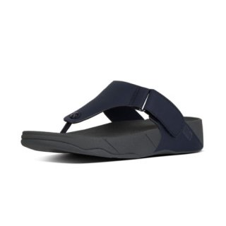 TRAKK II IN NEOPRENE - TOE-THONGS - MIDNIGHT NAVY CO