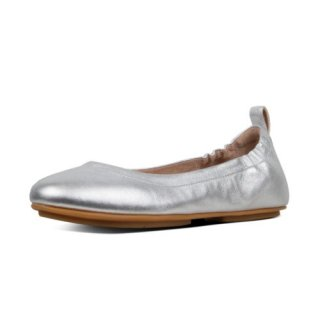 ALLEGRO BALLERINAS - SILVER CO AW01