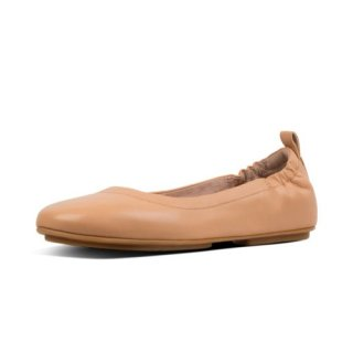 ALLEGRO BALLERINAS - BLUSH CO